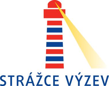 Logo Strážce výzev (PNG, 379x300px; 7 kB)